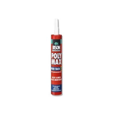 Polymax High Tack