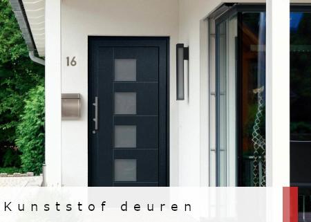 kunststof deuren online bestellen